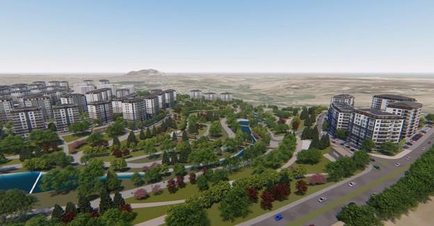 Mara Mahallesi kentsel dönüşüm projesi!