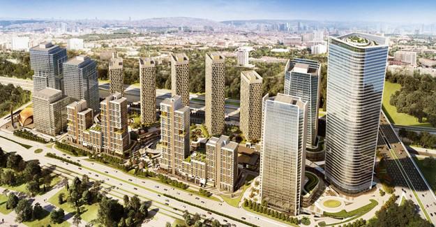 Merkez Ankara'da taksitler 3 bin 900 TL'den başlıyor!