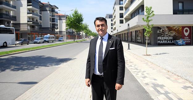 Soğanlı Kentsel dönüşüm Bursa'nın yükselen değeri oldu!