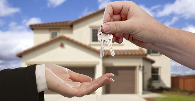 Yıl sonu fırsatları ile ev almanın tam zamanı!