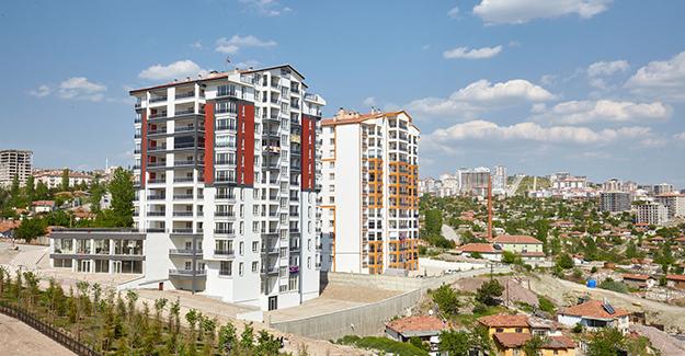 Altındağ Belediyesi inşaat yatırımlarından ücret almama kararını 6 ay daha uzattı!