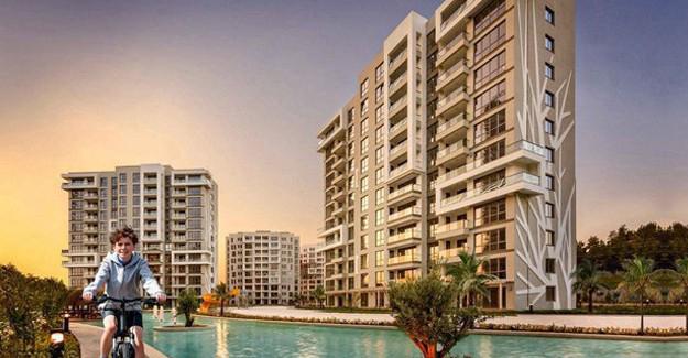Aqua City Denizli'de 3+1 dairelere özel faizsiz kampanya!