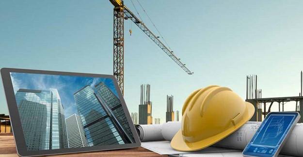 Artık inşaat firmaları bulunduğu sınıfa göre proje yapabilecek!