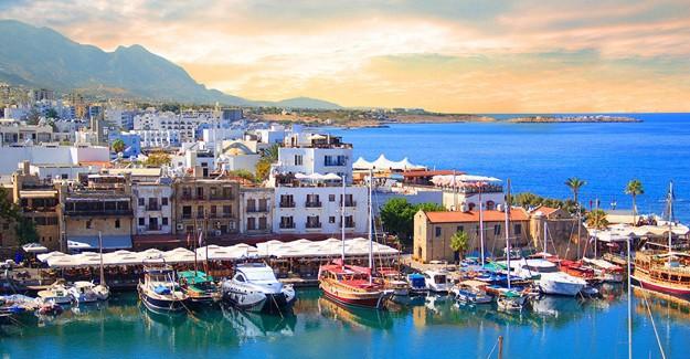 Kıbrıs kiralık ev fiyatları!