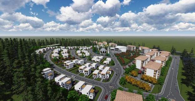 Kütahya Pazarlar kentsel dönüşüm projesi!