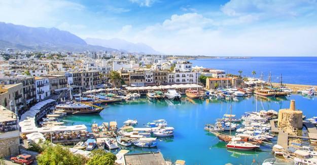 Kuzey Kıbrıs arsa fiyatları!