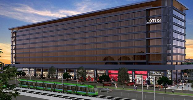 Lotus Plaza Bursa fiyat!