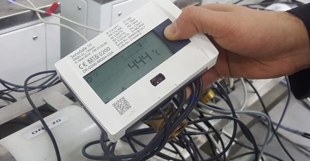 Merkezi sistemle ısıtılan binalarda ısı sayaçlarına muayene şartı getirildi!
