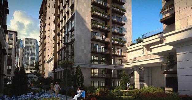 Piyalepaşa İstanbul satılık daireler!