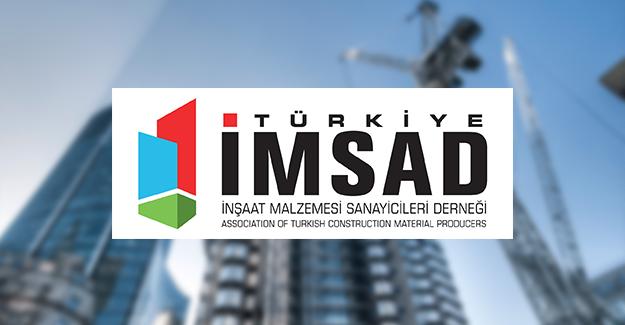 Türkiye İMSAD Ocak 2019 sektör raporu açıklandı!