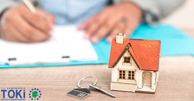 Uşak Banaz TOKİ Evleri fiyatları!