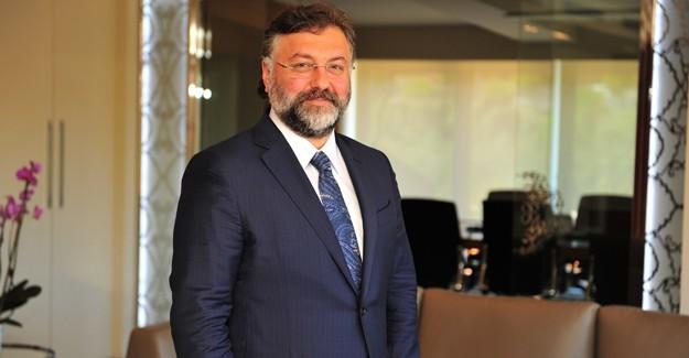 Altan Elmas, 'Emlak Bankası sektörün kredilendirilmesi için önemli bir adım oldu'!