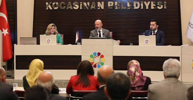 Başkan Çolakbayrakdar, 'Bakanlığın kentsel dönüşüme desteği büyük bir kazanımdır'!