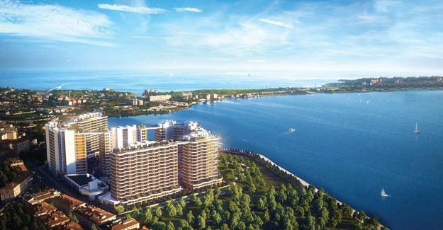 Blue Lake İstanbul satılık!
