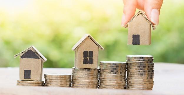En ucuz konut kredisi faiz oranları 2019! 14 Şubat