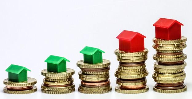En uygun konut kredisi faiz oranları! 9 Şubat 2019