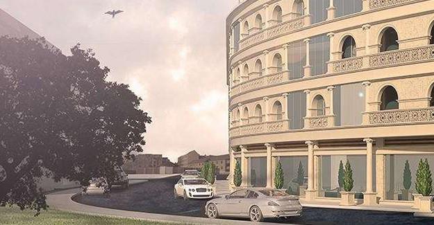 Eskişehir Collesium Residence satılık!