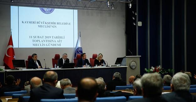 Kayseri Sur İçi kentsel dönüşüm projesi başlıyor!