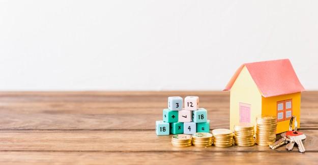 Konut fiyatları Ocak 2019'da en çok Iğdır'da arttı!