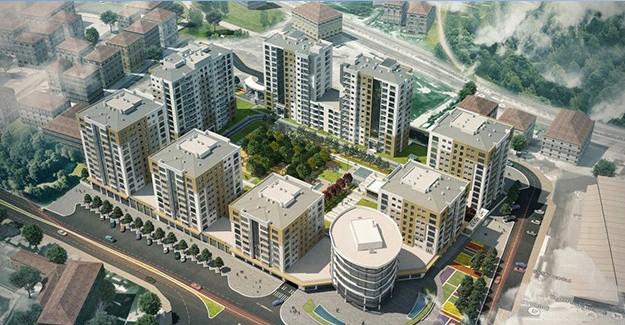 Nevşehir Emlak Konut ödeme planı Şubat 2019!