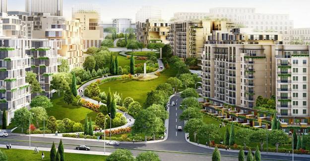 Okmeydanı kentsel dönüşüm projesi 1. etap kura çekilişi yapıldı!