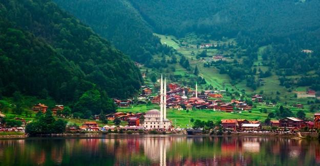 'Trabzon son yıllarda en çok yabancıya konut satışı yapan iller arasında'!