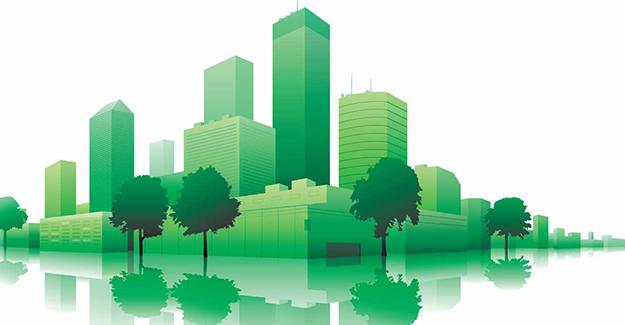 Türkiye en çok yeşil bina sertifikası alan 6. ülke oldu!