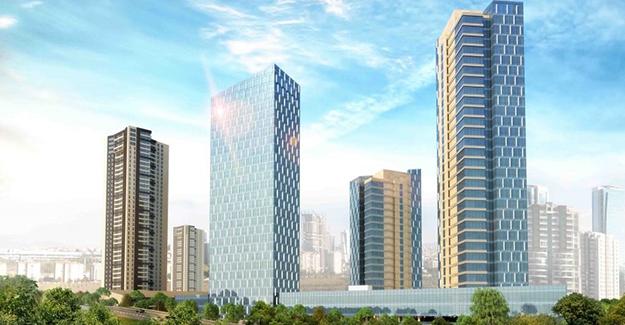 YDA Söğütözü Residences projesi Çankaya'da yükseliyor!
