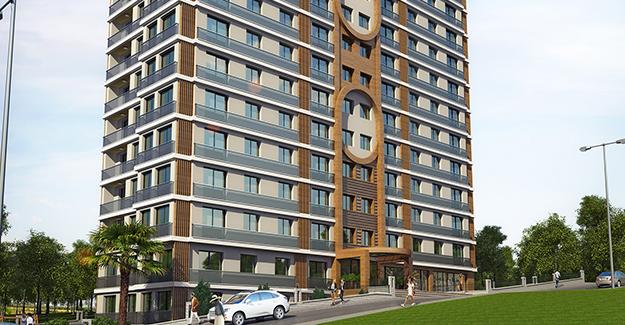 Yeşilce Towers projesi Kağıthane'de yükseliyor!