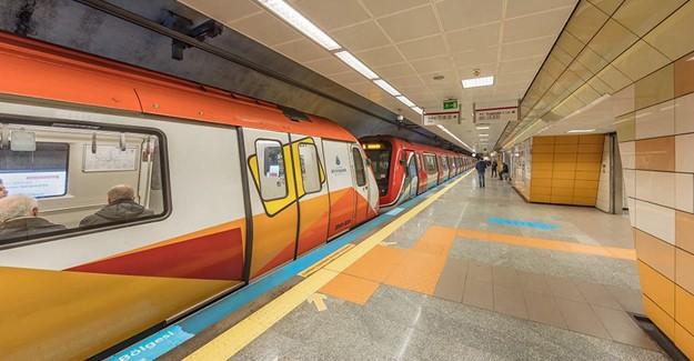 2019'da açılacak metro hatları İstanbul!