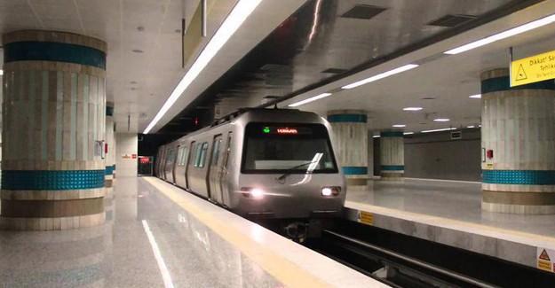 2020'de açılacak metro hatları İstanbul!