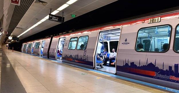 2021'de açılacak metro hatları İstanbul!