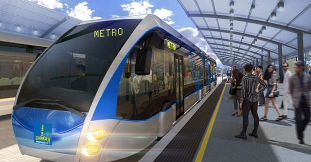 2022'de açılacak metro hatları İstanbul!