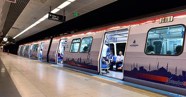 Ataşehir metro hatları projeleri!
