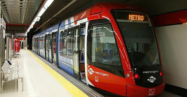 Bakırköy metro hattı projeleri!