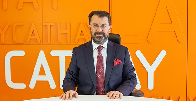 Cathay Group 2018'de 40 bin yabancıya konut ve işyeri sattı!
