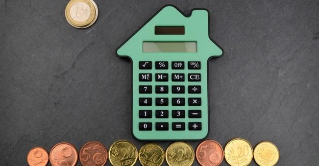 Garanti konut kredisi faiz oranları 2019! 5 Mart