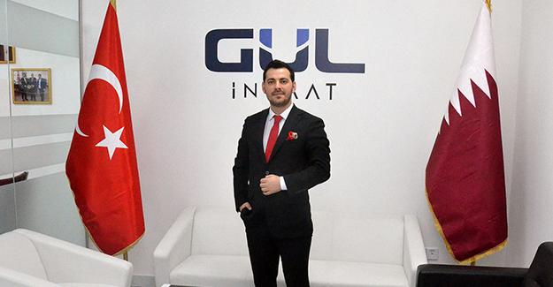 Gül İnşaat Kuveyt'te kule, Katar'da villa inşa edecek!