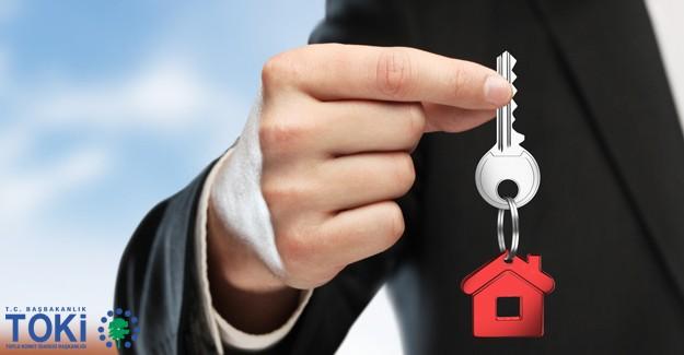 İvrindi TOKİ Evleri fiyatları!
