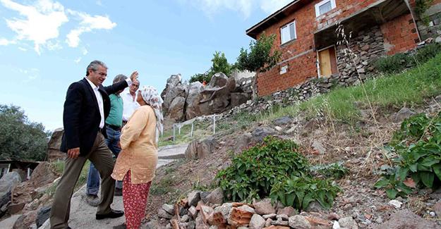 Karşıyaka'da 3 mahallenin kentsel yenileme imar planları onaylandı!