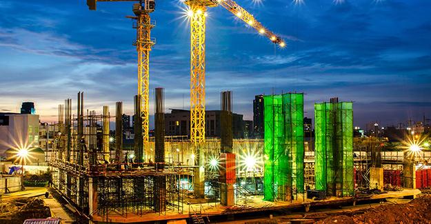 Kentsel dönüşüm kapsamında firmalar bina tamamlama sigortası yaptıracak!