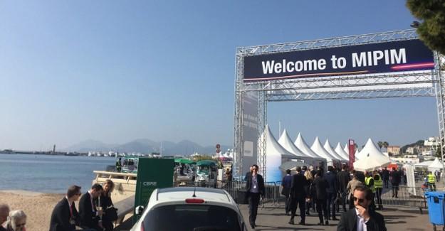 MIPIM 2019 Fransa'nın Cannes şehrinde yarın kapılarını açıyor!