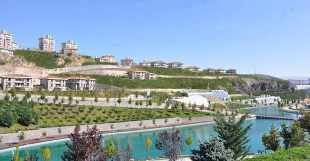 TOKİ Kuzey Ankara projesinde 1.060 konut bu gün kurasız satışa çıktı!
