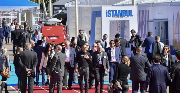 Türkiye MIPIM 2019 fuarına 206 firmayla katıldı!