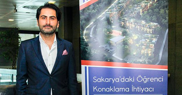 Univa Öğrenci Evi Kampüsleri 13. Gayrimenkul Fuarı ve Arap - Türk Zirvesi'ne katılacak!