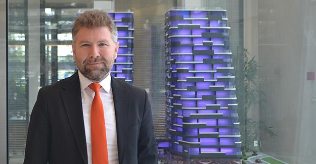 Cathay Group'un yeni Genel Müdür Yardımcısı İsmail Özcan oldu!
