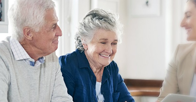 Emekli emlak vergisi iadesi!
