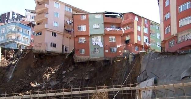 Kağıthane Yahya Kemal Mahallesi'nde kentsel dönüşüm projesi yapılacak!