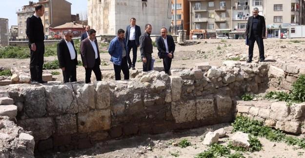 Meram Şükran Mahallesi kentsel dönüşüm projesinde yıkım süreci devam ediyor!