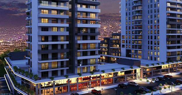 Sierra Yaşamkent'te kredili alımlarda net yüzde 19 indirim kampanyası!